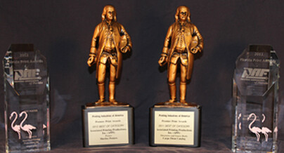 Associated Printing Productions Inc. (APPi) Captures Prestigious Awards in Statewide Print Rivalry