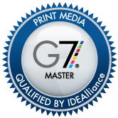 G7 Certification Seal
