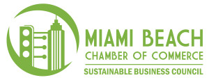 Miami Beach Chamber of Commerce Sustainable Business Council